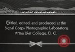 Image of 1st Cavalry Division Texas Sacramento Mountains USA, 1931, second 33 stock footage video 65675062665