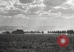Image of 1st Cavalry Division Texas Sacramento Mountains USA, 1931, second 28 stock footage video 65675062666