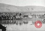 Image of 1st Cavalry Division Texas Sacramento Mountains USA, 1931, second 33 stock footage video 65675062666