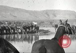 Image of 1st Cavalry Division Texas Sacramento Mountains USA, 1931, second 36 stock footage video 65675062666