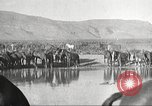 Image of 1st Cavalry Division Texas Sacramento Mountains USA, 1931, second 39 stock footage video 65675062666