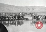 Image of 1st Cavalry Division Texas Sacramento Mountains USA, 1931, second 41 stock footage video 65675062666