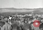 Image of 1st Cavalry Division Texas Sacramento Mountains USA, 1931, second 42 stock footage video 65675062666