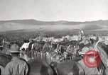 Image of 1st Cavalry Division Texas Sacramento Mountains USA, 1931, second 44 stock footage video 65675062666