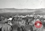 Image of 1st Cavalry Division Texas Sacramento Mountains USA, 1931, second 45 stock footage video 65675062666