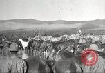 Image of 1st Cavalry Division Texas Sacramento Mountains USA, 1931, second 46 stock footage video 65675062666