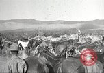 Image of 1st Cavalry Division Texas Sacramento Mountains USA, 1931, second 47 stock footage video 65675062666