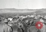 Image of 1st Cavalry Division Texas Sacramento Mountains USA, 1931, second 48 stock footage video 65675062666