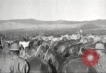 Image of 1st Cavalry Division Texas Sacramento Mountains USA, 1931, second 49 stock footage video 65675062666