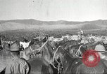 Image of 1st Cavalry Division Texas Sacramento Mountains USA, 1931, second 50 stock footage video 65675062666