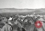 Image of 1st Cavalry Division Texas Sacramento Mountains USA, 1931, second 52 stock footage video 65675062666