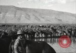 Image of 1st Cavalry Division Texas Sacramento Mountains USA, 1931, second 54 stock footage video 65675062666