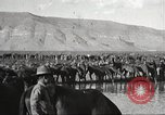 Image of 1st Cavalry Division Texas Sacramento Mountains USA, 1931, second 55 stock footage video 65675062666