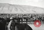 Image of 1st Cavalry Division Texas Sacramento Mountains USA, 1931, second 56 stock footage video 65675062666