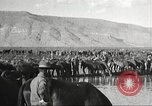 Image of 1st Cavalry Division Texas Sacramento Mountains USA, 1931, second 57 stock footage video 65675062666