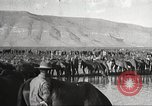 Image of 1st Cavalry Division Texas Sacramento Mountains USA, 1931, second 58 stock footage video 65675062666