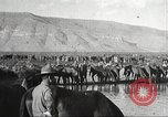 Image of 1st Cavalry Division Texas Sacramento Mountains USA, 1931, second 59 stock footage video 65675062666