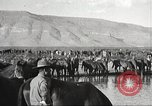 Image of 1st Cavalry Division Texas Sacramento Mountains USA, 1931, second 61 stock footage video 65675062666