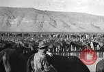 Image of 1st Cavalry Division Texas Sacramento Mountains USA, 1931, second 62 stock footage video 65675062666