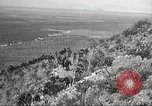 Image of 1st Cavalry Division Texas Sacramento Mountains USA, 1931, second 14 stock footage video 65675062667