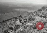 Image of 1st Cavalry Division Texas Sacramento Mountains USA, 1931, second 16 stock footage video 65675062667