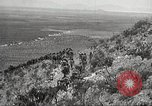 Image of 1st Cavalry Division Texas Sacramento Mountains USA, 1931, second 19 stock footage video 65675062667