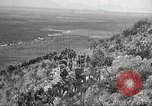Image of 1st Cavalry Division Texas Sacramento Mountains USA, 1931, second 21 stock footage video 65675062667