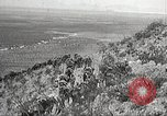 Image of 1st Cavalry Division Texas Sacramento Mountains USA, 1931, second 28 stock footage video 65675062667