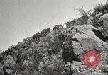 Image of 1st Cavalry Division Texas Sacramento Mountains USA, 1931, second 29 stock footage video 65675062667
