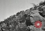 Image of 1st Cavalry Division Texas Sacramento Mountains USA, 1931, second 31 stock footage video 65675062667
