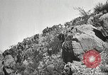 Image of 1st Cavalry Division Texas Sacramento Mountains USA, 1931, second 32 stock footage video 65675062667