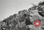 Image of 1st Cavalry Division Texas Sacramento Mountains USA, 1931, second 33 stock footage video 65675062667