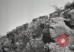 Image of 1st Cavalry Division Texas Sacramento Mountains USA, 1931, second 34 stock footage video 65675062667