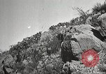 Image of 1st Cavalry Division Texas Sacramento Mountains USA, 1931, second 35 stock footage video 65675062667