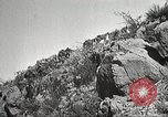 Image of 1st Cavalry Division Texas Sacramento Mountains USA, 1931, second 36 stock footage video 65675062667