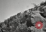Image of 1st Cavalry Division Texas Sacramento Mountains USA, 1931, second 37 stock footage video 65675062667