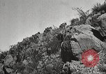 Image of 1st Cavalry Division Texas Sacramento Mountains USA, 1931, second 38 stock footage video 65675062667
