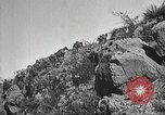Image of 1st Cavalry Division Texas Sacramento Mountains USA, 1931, second 39 stock footage video 65675062667