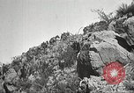 Image of 1st Cavalry Division Texas Sacramento Mountains USA, 1931, second 40 stock footage video 65675062667