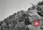 Image of 1st Cavalry Division Texas Sacramento Mountains USA, 1931, second 41 stock footage video 65675062667