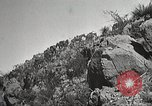 Image of 1st Cavalry Division Texas Sacramento Mountains USA, 1931, second 44 stock footage video 65675062667
