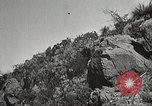 Image of 1st Cavalry Division Texas Sacramento Mountains USA, 1931, second 45 stock footage video 65675062667