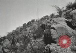 Image of 1st Cavalry Division Texas Sacramento Mountains USA, 1931, second 46 stock footage video 65675062667