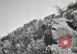 Image of 1st Cavalry Division Texas Sacramento Mountains USA, 1931, second 47 stock footage video 65675062667
