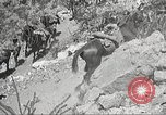 Image of 1st Cavalry Division Texas Sacramento Mountains USA, 1931, second 50 stock footage video 65675062667