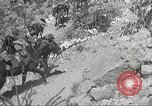Image of 1st Cavalry Division Texas Sacramento Mountains USA, 1931, second 52 stock footage video 65675062667