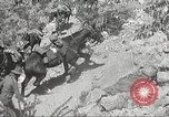 Image of 1st Cavalry Division Texas Sacramento Mountains USA, 1931, second 53 stock footage video 65675062667