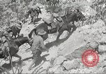 Image of 1st Cavalry Division Texas Sacramento Mountains USA, 1931, second 54 stock footage video 65675062667