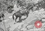 Image of 1st Cavalry Division Texas Sacramento Mountains USA, 1931, second 56 stock footage video 65675062667