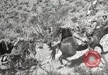 Image of 1st Cavalry Division Texas Sacramento Mountains USA, 1931, second 59 stock footage video 65675062667